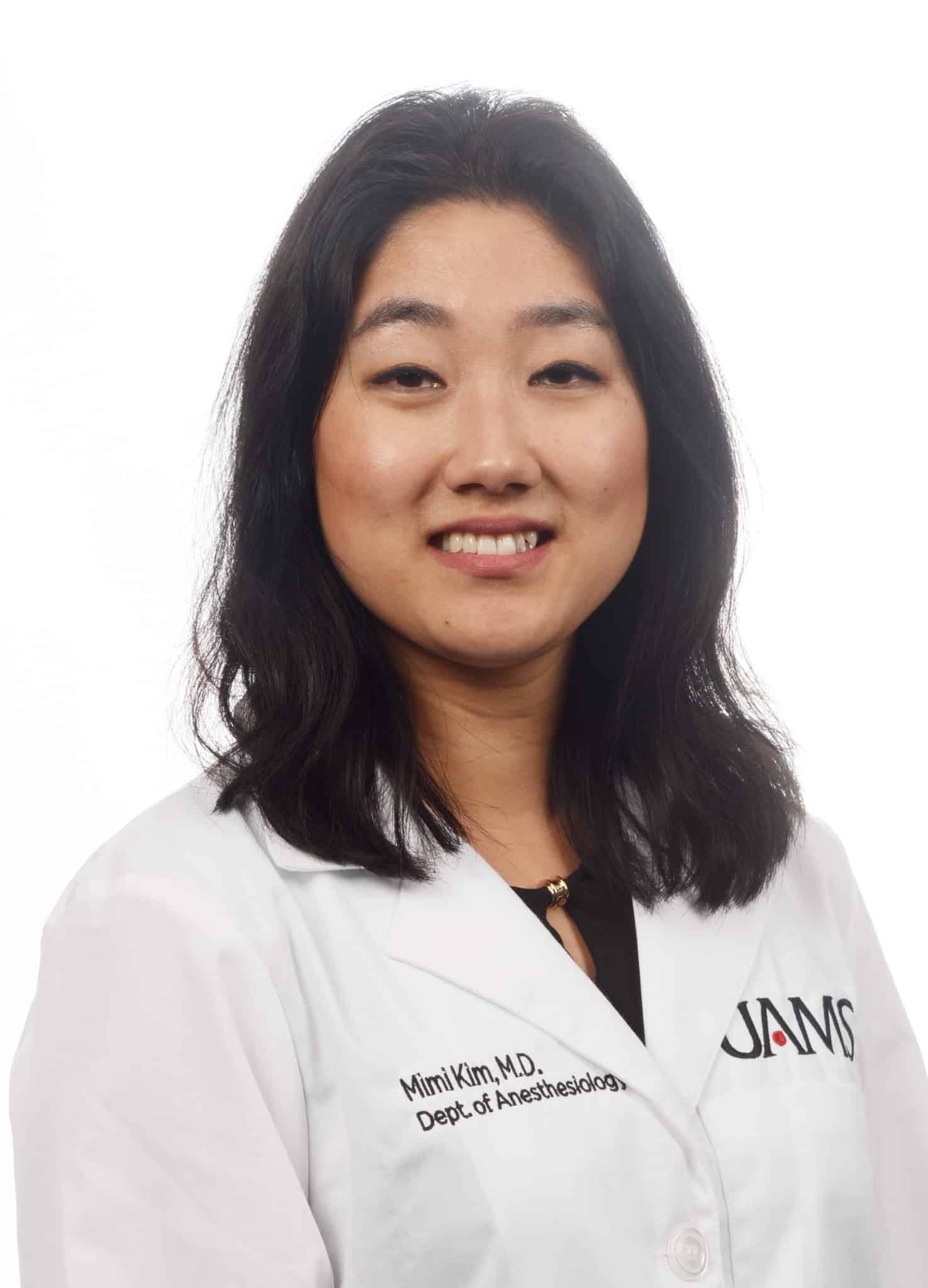Mimi Kim