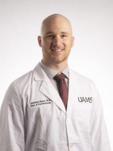 Jonathan Bauer, M.D.