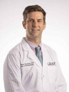 Grant Chambers, M.D.