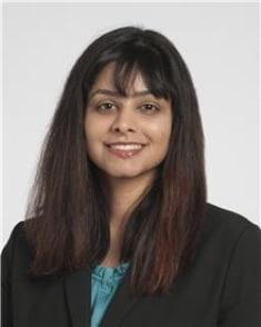 Madiha Syed, M.D.