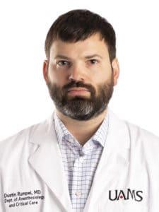 Dustin Rumpel, M.D.