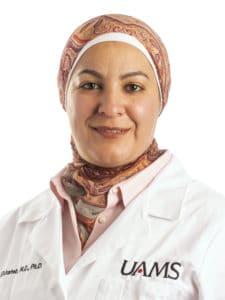 Rania Elkhateb, M.D., Ph.D.