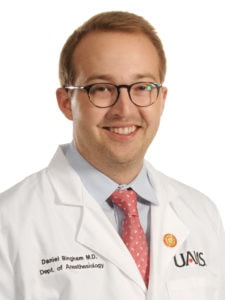 Dr. Daniel M. Bingham