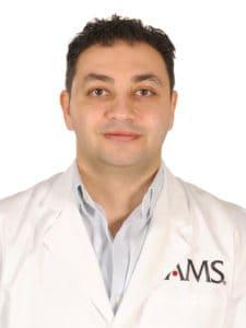 Nadir El Sharawi, M.D.