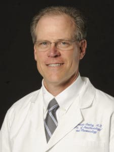 W. Brooks Gentry, M.D.