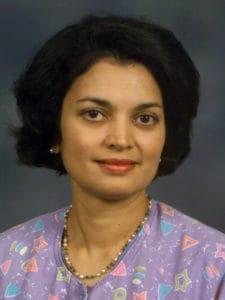 Lina Kulkarni, M.D.