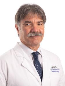 Charles A. Napolitano, M.D., Ph.D.