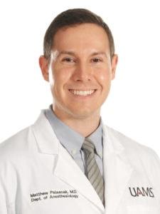 Dr. Matthew W. Palascak