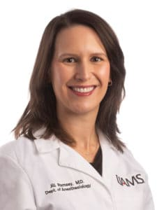 Jill Ramsey, M.D.