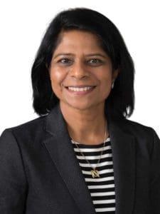 Arundathi Reddy, M.D., MBA