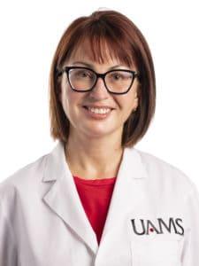 Oksana Redko, M.D.