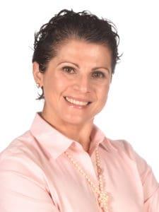 Thea Rosenbaum