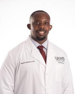 Paul Osunwa, Jr., M.D.