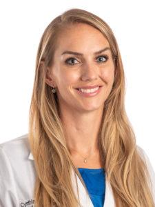 Cynthia Chapman, M.D.