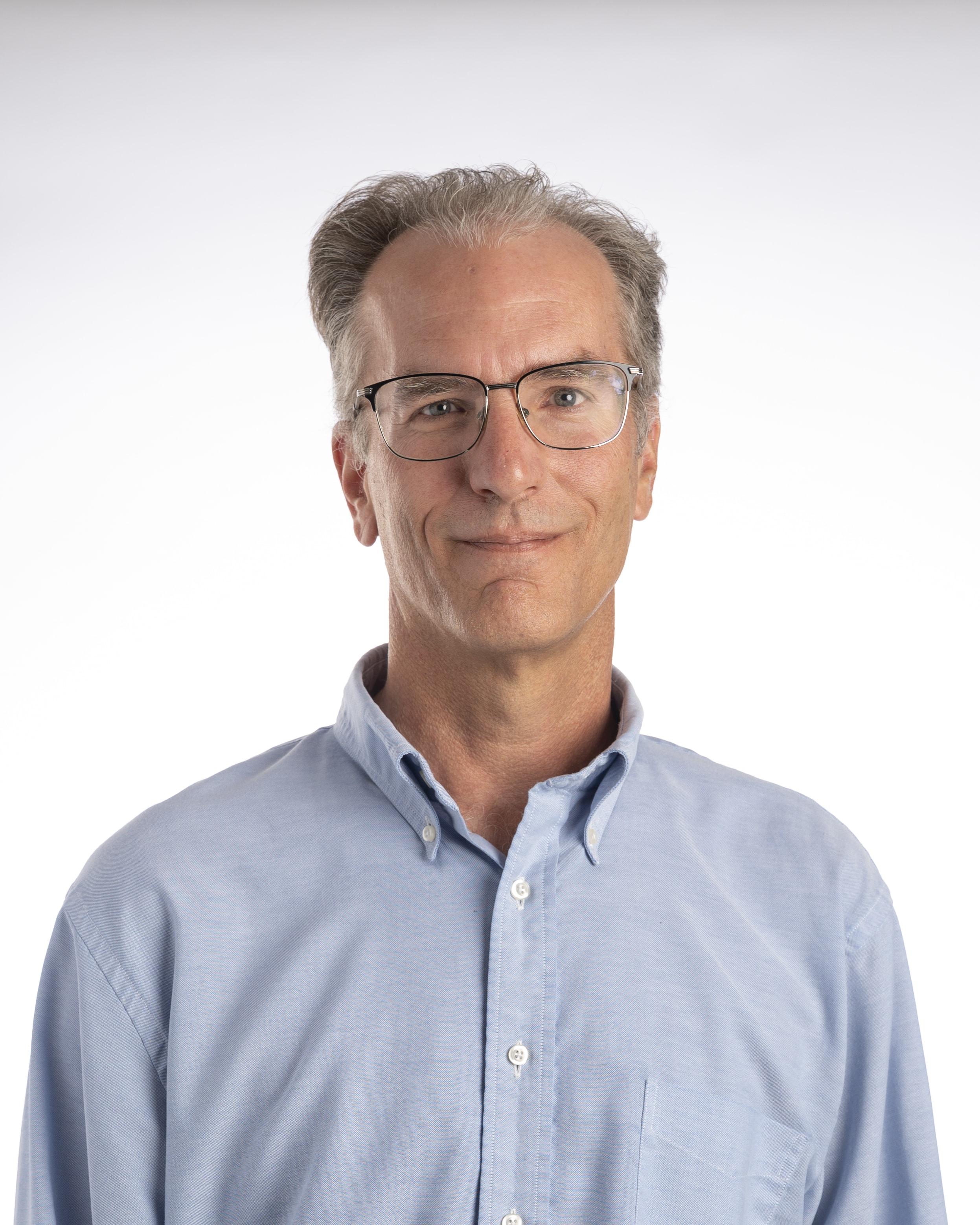 John Marecki