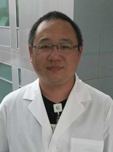 Jun Gao