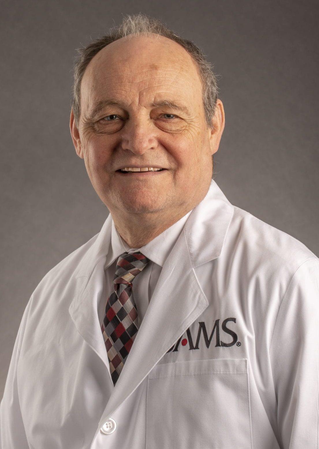Dr. Michael Birrer