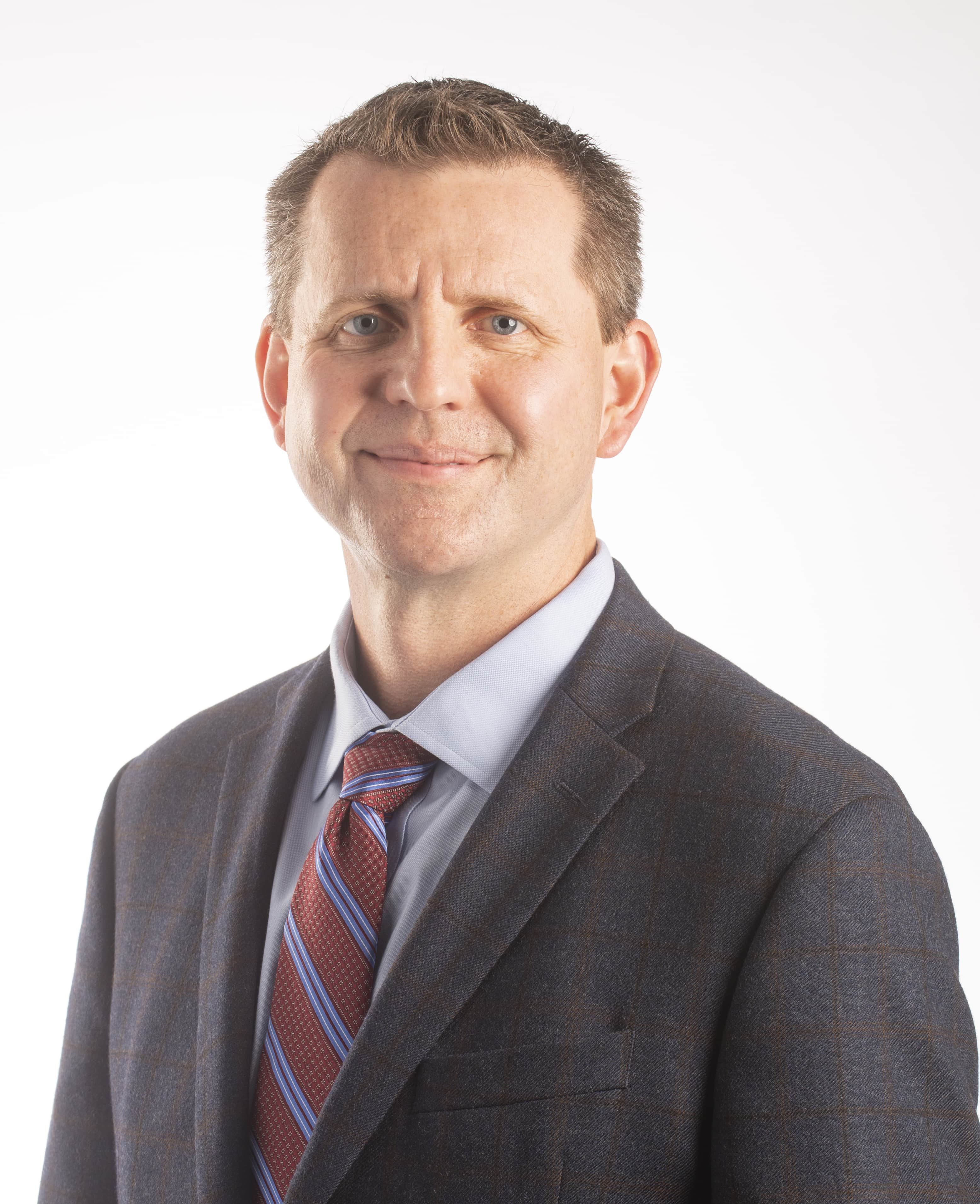 Alan J. Tackett, Ph.D.