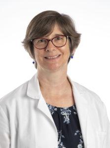 Mari Davidson, Ph.D.