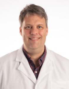 Eric Enemark, Ph.D.