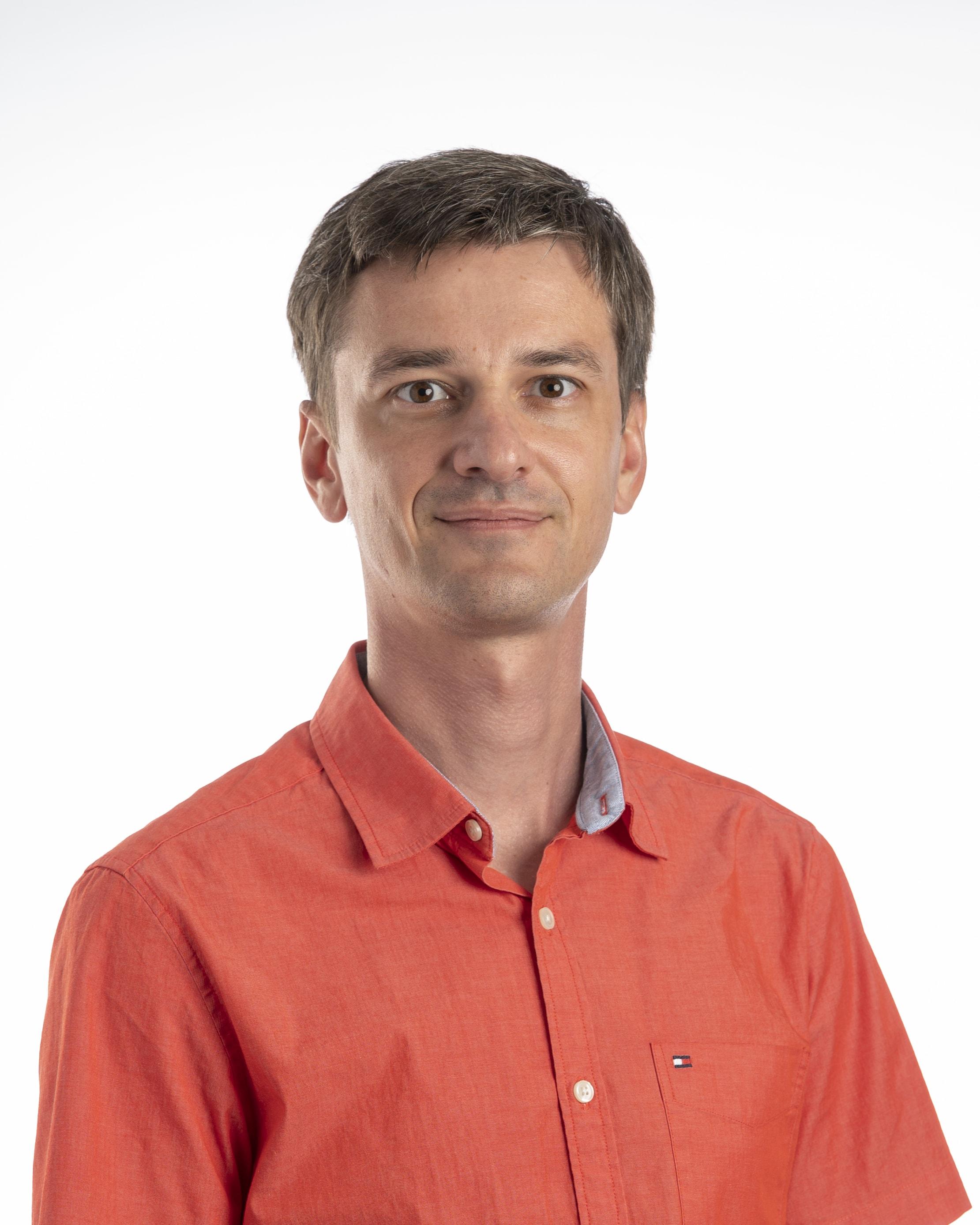 Oleg Karaduta, Ph.D.