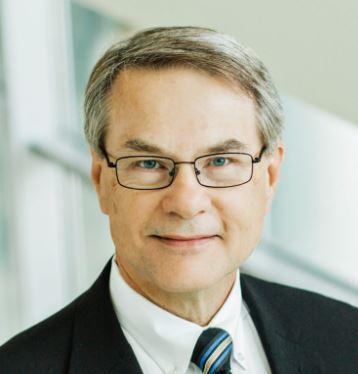 Portrait of Dr. Prior