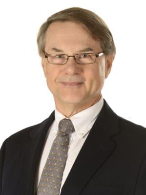 Fred Prior, Ph.D.