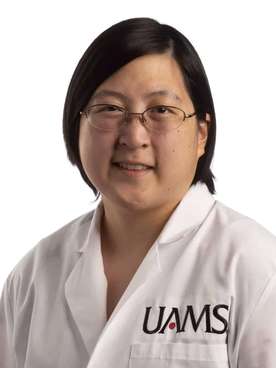 Dr. Lori Wong