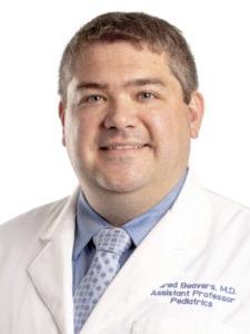 Dr. Jared Beavers