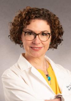 Sara Shalin