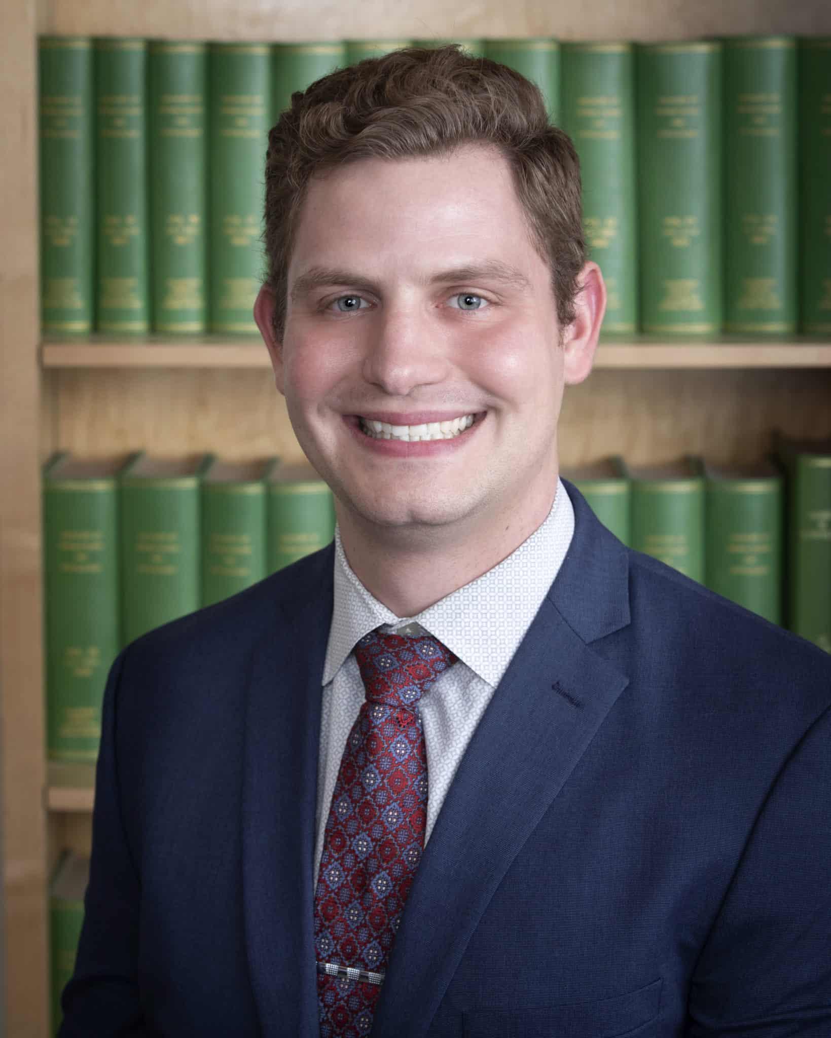 Stephen Matlock