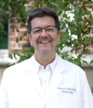 Gunnar Gibson, M.D.
