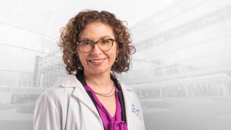 Sara Shalin, M.D., Ph.D.