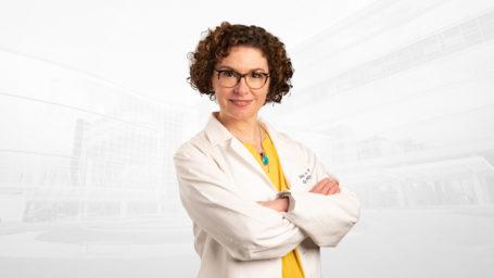 Sarah Shalin, M.D., Ph.D.