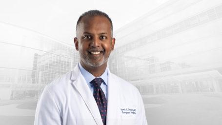 Dr. Tony Seupaul