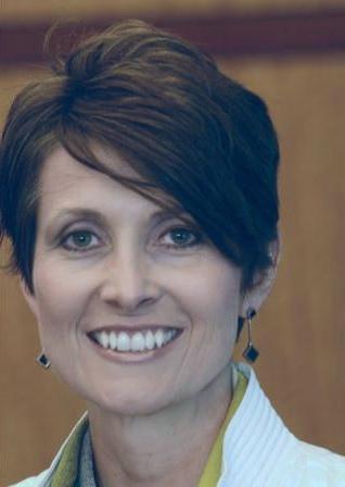 Andrea Hooten, MBA, APR