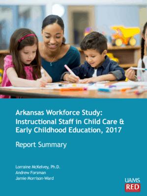 AR Workforce Study Cover