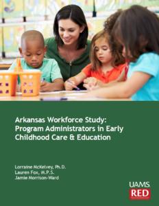 Directors Workforce Study cover