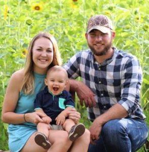 photo of Durham family