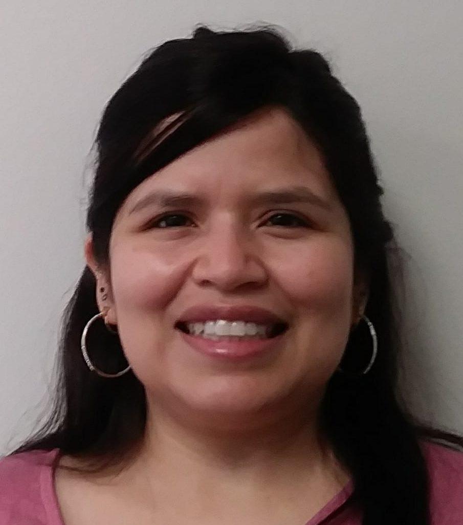 Rosaria Silva, MPH