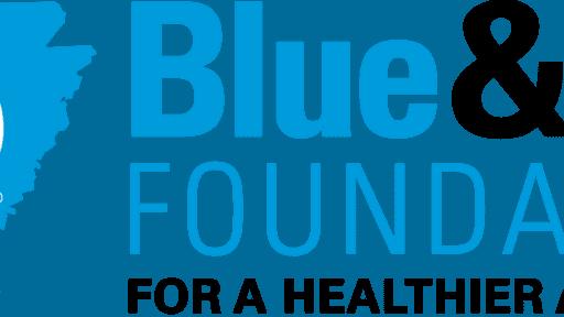 Logo for Blue and You Foundation Logo