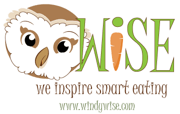 WISE, We Inspire Smart Eating, www.windywise.com