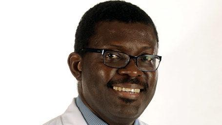 Dr. Jonathan Laryea