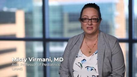 Dr. Misty Virmani