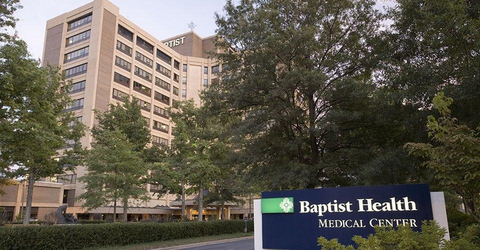 Baptist Health Medical Center