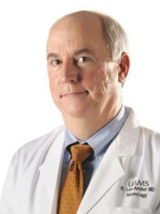 Lee Archer, M.D.