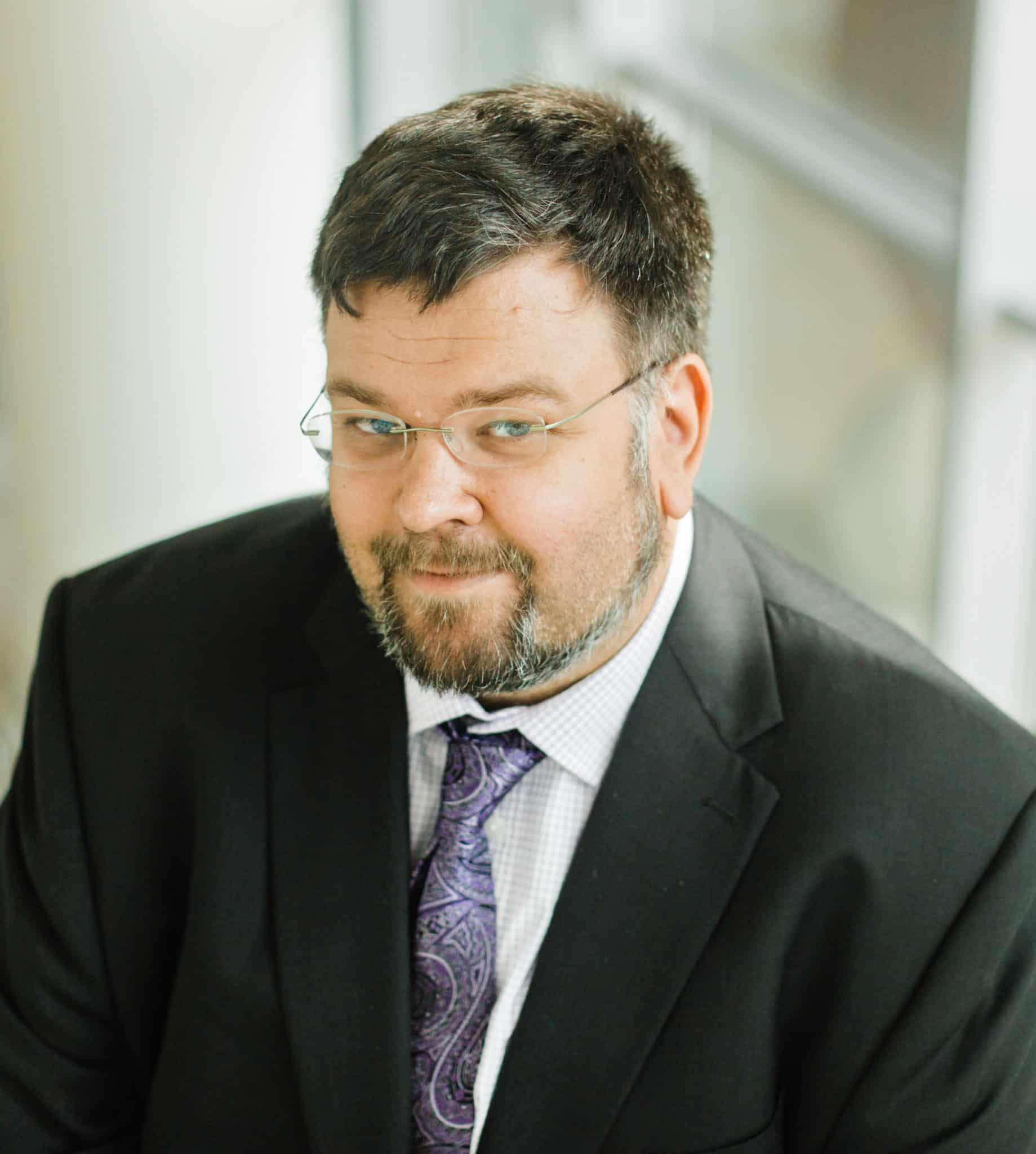Mathias Brochhausen, Ph.D.