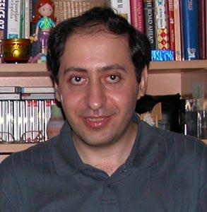 Abdullah Hayar, Ph.D.