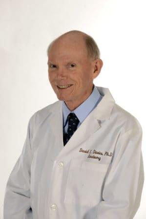 David L. Davies, Ph.D.