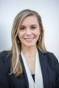 Angela Odle, Ph.D.